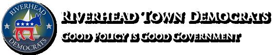 Riverhead Town Dems logo