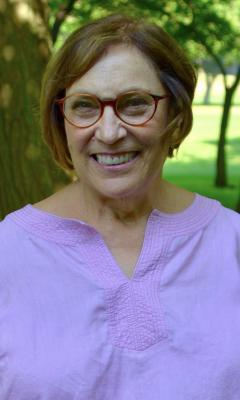 Rona Smith