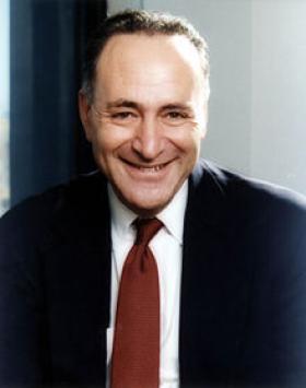 "Senator Charles ""Chuck"" Schumer"